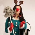 Family Values And Christmas Cleaning